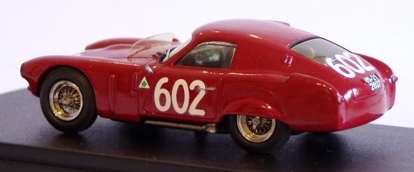 DECALS KIT 1//43 ALFA ROMEO 6C 2500 ALA SPESSA MILLE MIGLIA 1940 N.80