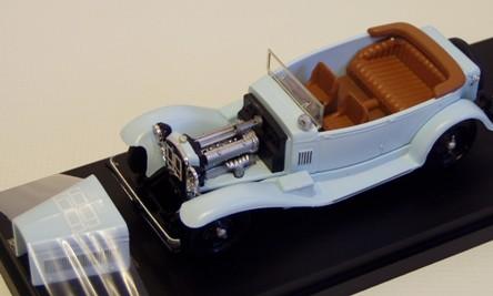 Tekno 70275 kastenauflieger 3 alineación blanco 1:50 nuevo en OVP
