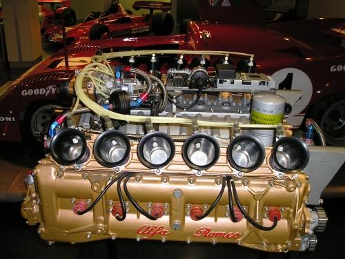 Alfa romeo boxer engine for sale 14