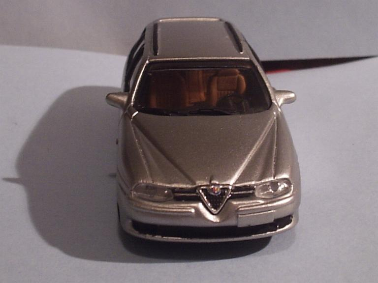 Alfetta 2000