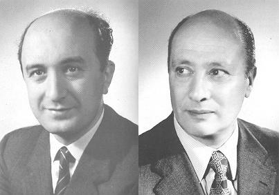 Il declino dello stabilimento di Arese cominciò quando Ciriaco De Mita e Nino Gullotti, allora ministro delle Partecipazioni Statali, decisero che l'Alfa ... - DeMita-Gullotti