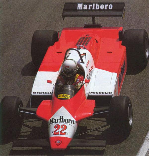 Alfa Romeo y la Fórmula 1